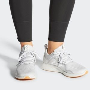 Adidas EDGEBOUNCE Gray Running Sneakers